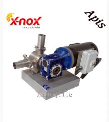 Pompa miere - X-NOX