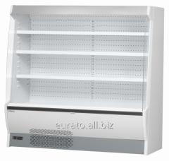 Show-windows refrigerating