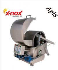 Extractor orizontal - Spinner - X-NOX