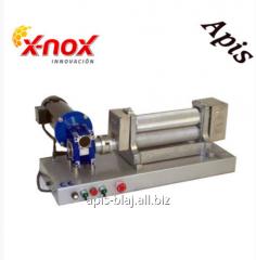 Masina pentru foita ceara - X-NOX