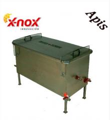 Topitor de ceara - X-NOX