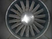 Ventilatoare pentru uz domestic şi industrial
