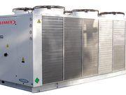 Centrale pentru producerea apei răcite - LENNOX,