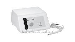 Microwave therapy devices