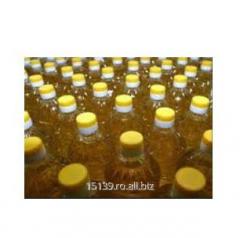 Spent sunflower oil