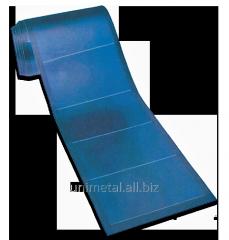 Photovoltaic system - amorphous silicon