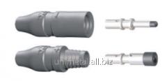 Multi-contact connectors MC3