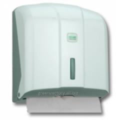 Dispenser prosoape pliate ZZ