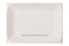 Porcelain platter 711 - Range Prague