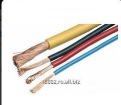 Cablu litat multifilar MYF