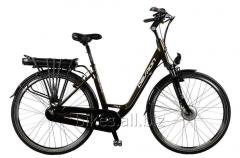 E-bike 28128 Brown