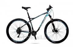 Bicicleta ZERGA D5.9 NEON BLACK