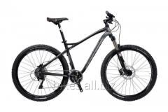 Bicicleta ZERGA D5.7 MAGIC BLACK