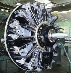 Motoare cu piston radial M14D