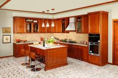 Camelia kitchen furniture