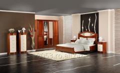Dormitor Camelia cireș 2