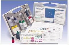 Equipamento laboratorial e para farmácias