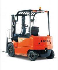 Stivuitor Electric Heli CPD35 3,5t 3m E3,5T3M