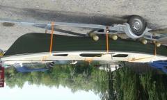 Barca RIVER 510