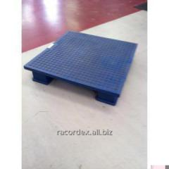 Insulating platform