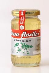 MIERE DE SALCÂM