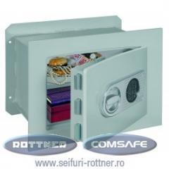 Seif certificat perete DELTA 30 EL electronic