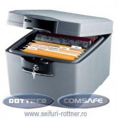 Casetă antifoc SENTRY H3100