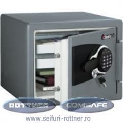 Sentry Seif Antifoc MSW0809