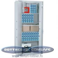 Dulap antiefracţie antifoc OFFICE 1 Premium
