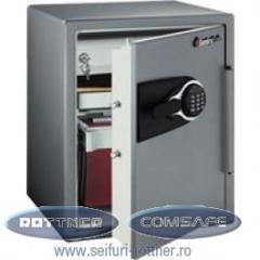 Sentry Seif Antifoc MS5635
