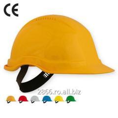 Cască de protecţie conform EN 397