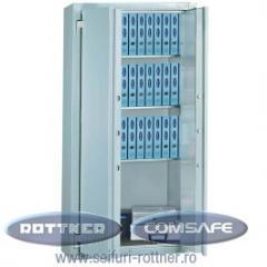 Dulap siguranţă acte Comsafe DS 80 Premium