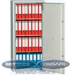 Seif antiefracţie antifoc PaperNorm 120 Premium