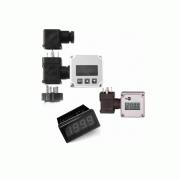 Indicator cu microprocesor