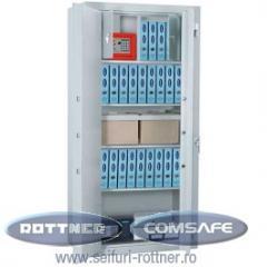 Dulap antiefracţie antifoc SB 195 Premium
