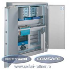 Seif antiefracţie antifoc MegaPaper L180 Premium