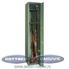 Weapon safes