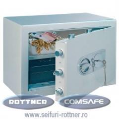 Seif antiefractie OPD 55 Premium cheie