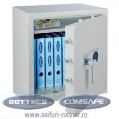 Seif antiefractie OPD 85 IT Premium cifru mecanic
