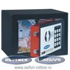 Furniture safes