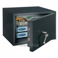 Seif certificat PowerSafe PS 300DB cheie