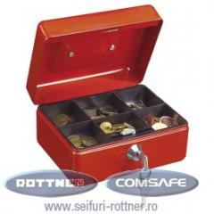 Boxes for storage and carry of money