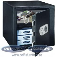 Safes Digital