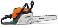 Gas cut-off saws