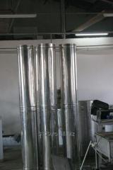 Tuburi inox