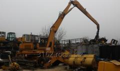 Excavator CASE 1088