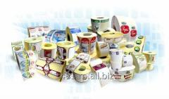 Accessories for label printers