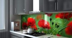 Sticla decorativa