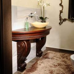 Furniture for bath