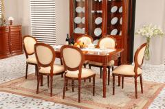 Dinning and kitchen chairs